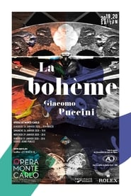 La bohème - Opéra de Monte Carlo 2020
