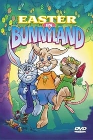 Easter in Bunnyland 2000
