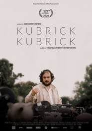 Nonton Film Kubrick by Kubrick (2020)