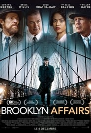 Brooklyn Affairs – Motherless Brooklyn