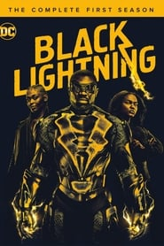 Black Lightning - Season 1 Episode 1 : The Resurrection