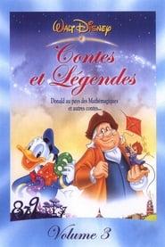 Contes et légendes, Volume 3 : Donald au Pays des Mathémagiques et autres contes…