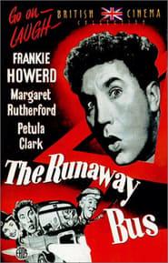 'The Runaway Bus (1954)