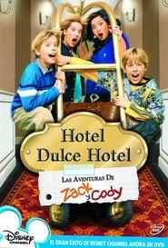 Hotel, Dulce Hotel: Las Aventuras de Zack y Cody: Temporada 1