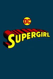 Poster Supergirl 1970