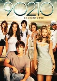 90210 Beverly Hills Nouvelle Génération Saison 2