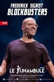 Frédérick Sigrist – Super Héros (2021)