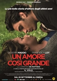 Poster Un Amore così grande