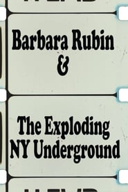 Poster for Barbara Rubin and the Exploding NY Underground