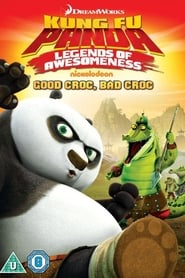 Kung Fu Panda: Legends of Awesomeness Season 1 Episode 1