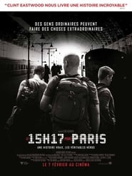 Le 15:17 pour Paris en streaming