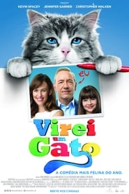 Virei um Gato Torrent (2016)