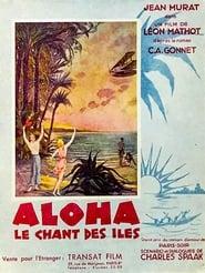 Aloha, le chant des îles 1937