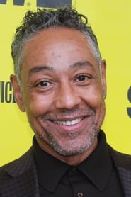 Photo de Giancarlo Esposito YoYo