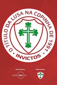Invictus – O Título da Lusa na Copinha (2021)