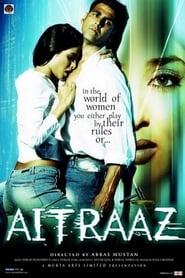 Aitraaz 2004 Hindi Movie NF WebRip 400mb 480p 1.2GB 720p 4GB 7GB 1080p