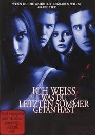Ich weiß, was Du letzten Sommer getan hast (1997)
