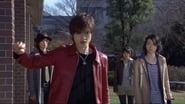 I Won't Stop/Kamen Rider Style