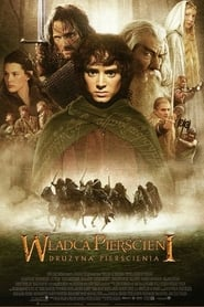 Drużyna Pierścienia / The Lord of the Rings: The Fellowship of the Ring (2001)