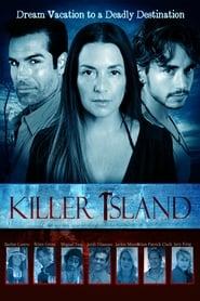 Poster Killer Island
