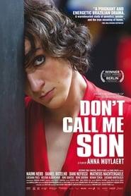 مشاهدة فيلم Don't Call Me Son 2016 مترجم أون لاين بجودة عالية