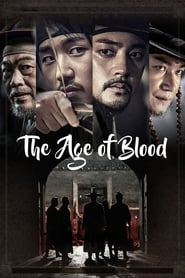 Poster The Age of Blood