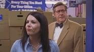 Gilmore Girls Season 2 Episode 20 : Help Wanted