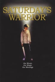 Poster Saturday's Warrior 1989