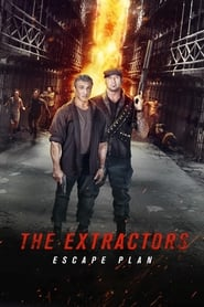 Plan de Escape 3: Los Extractores (2019)