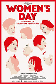 Poster Women's Day 2020