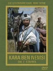 Poster Kara Ben Nemsi Effendi 1975