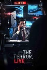 The Terror Live ชนวนล่ามหาประลัย