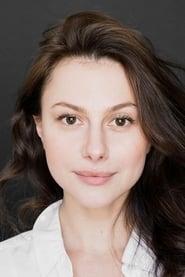 Olga Bobkova