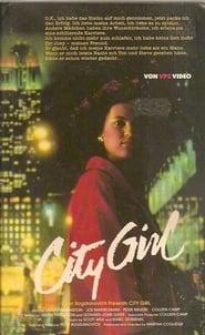 Poster of City Girl