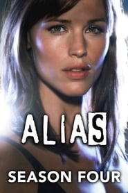 Alias Season 4 Episode 8