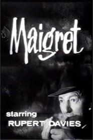 Inspector Maigret 1960