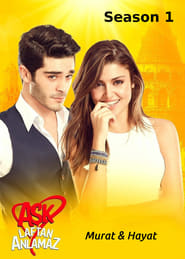 Aşk Laftan Anlamaz: Season 1