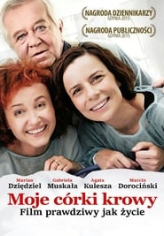 These Daughters of Mine (2015)
