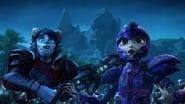 Magos: Relatos de Arcadia 1x7