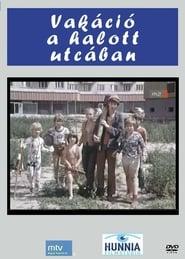 Vakáció a halott utcában 1978