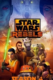 Star Wars Rebels streaming vf poster
