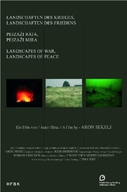 Landscapes of War, Landscapes of Peace (2017) Online Lektor PL CDA Zalukaj