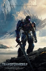 Transformers: Son Şövalye – Transformers: The Last Knight