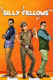Silly Fellows 2018 AMZN WebRip South Movie Hindi Dubbed 300mb 480p 1GB 720p 3GB 7GB 1080p