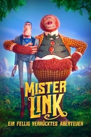 Mister Link – Ein fellig verrücktes Abenteuer [2019]