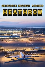 Britain's Busiest Airport: Heathrow Season 4 Episode 1