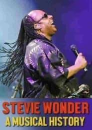 Stevie Wonder: A Musical History (BBC Episode)