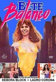 Bete Balanço poster