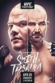 UFC Fight Night 171 Smith vs. Teixeria (2020)