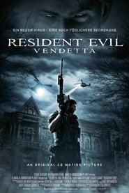 Resident Evil: Vendetta [2017]